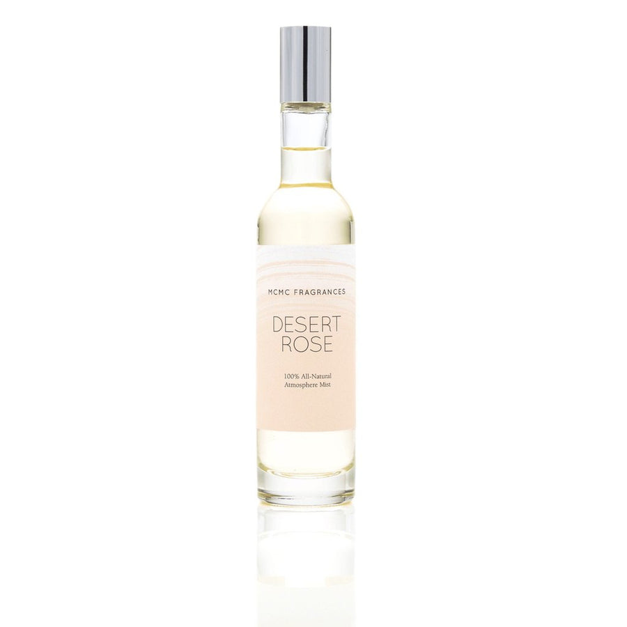 MCMC Fragrances - room spray - Desert Rose