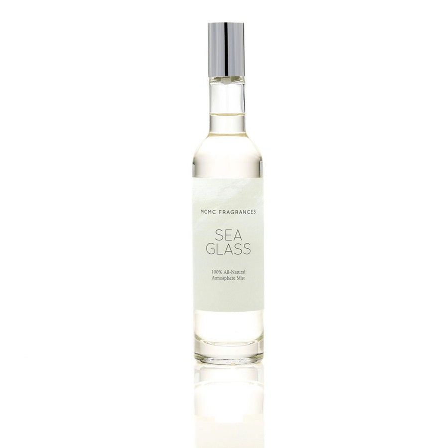 MCMC Fragrances - room spray - Sea Glass