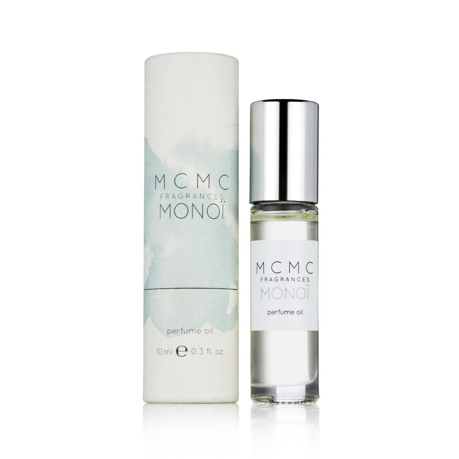 MCMC Fragrances - Monoi Perfume Oil