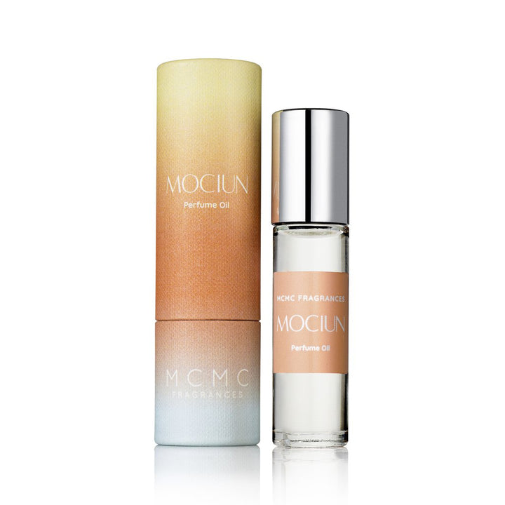 MCMC Fragrances + Mociun Perfume Oil
