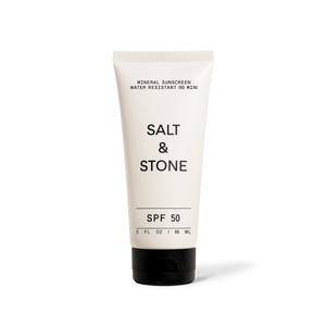 Salt & Stone SPF 50 Lotion
