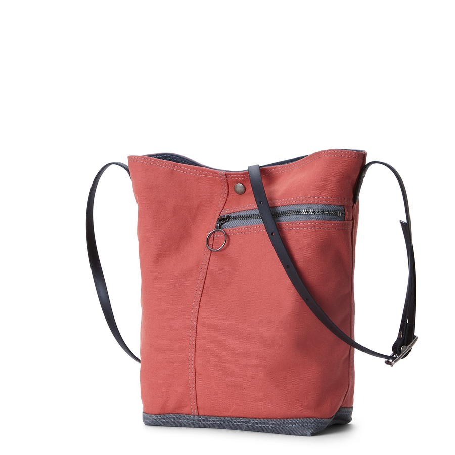Tote no.2 GRAPEFRUIT
