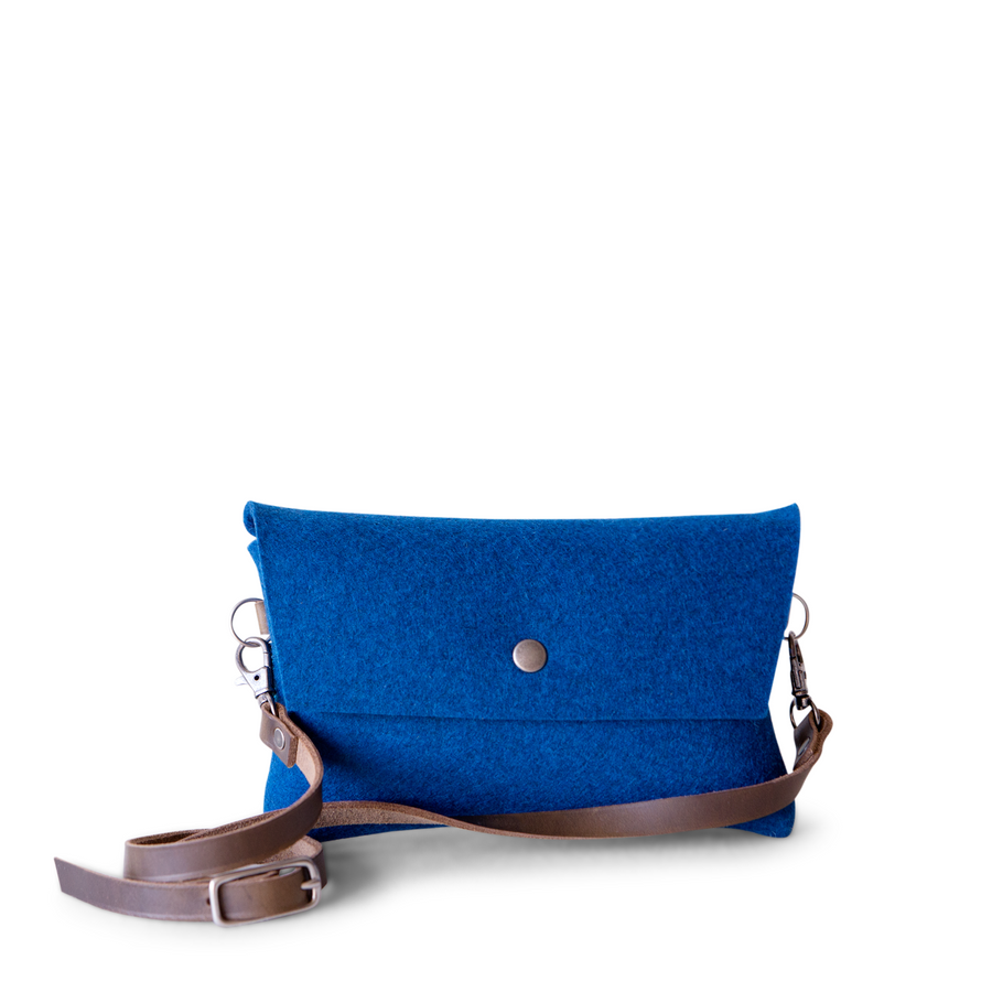 Tiny Hip Pouch - in six colors