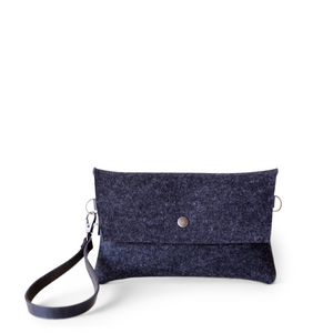 Tiny Clutch - in five colors