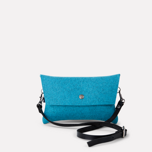 Tiny Fanny Pack - TURQUOISE