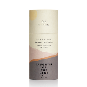 Daughter of The Land Hydrating Oil