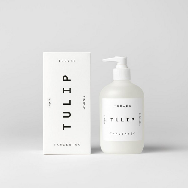 Tangent TULIP body lotion