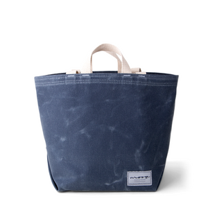 The Utility Tote - in SHARK