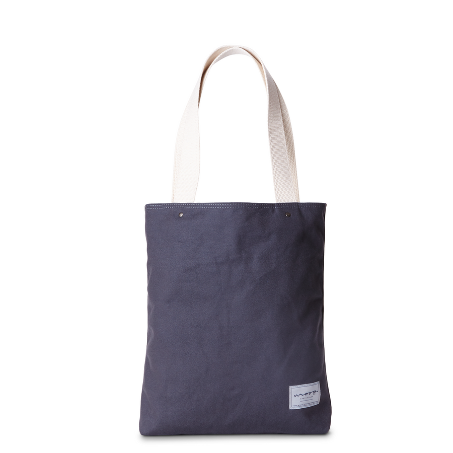 The Work Tote in MIDNIGHT