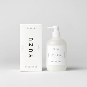Tangent YUZU body lotion