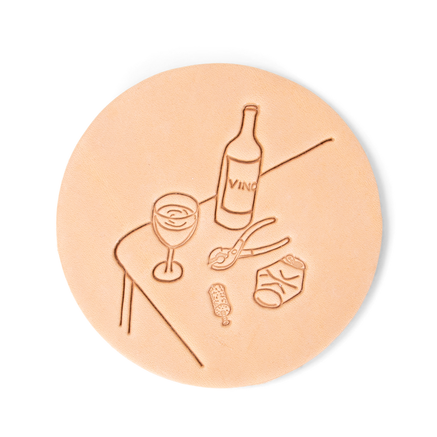 Drinking Coasters - 4 pack