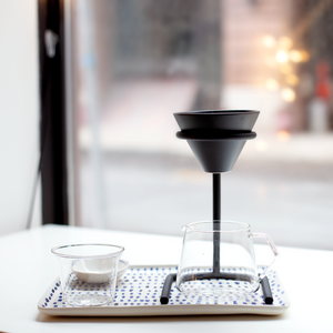 Kinto Coffee Pour Over Set
