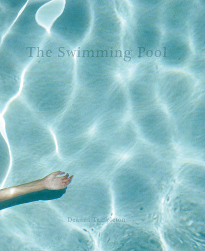 BOOK: Deanna Templeton: The Swimming Pool