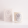 Soy Candle - Farmhouse Pottery - Clove