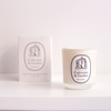 Soy Candle - Farmhouse Pottery - Lavender