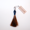 Horsehair Tassel - brown