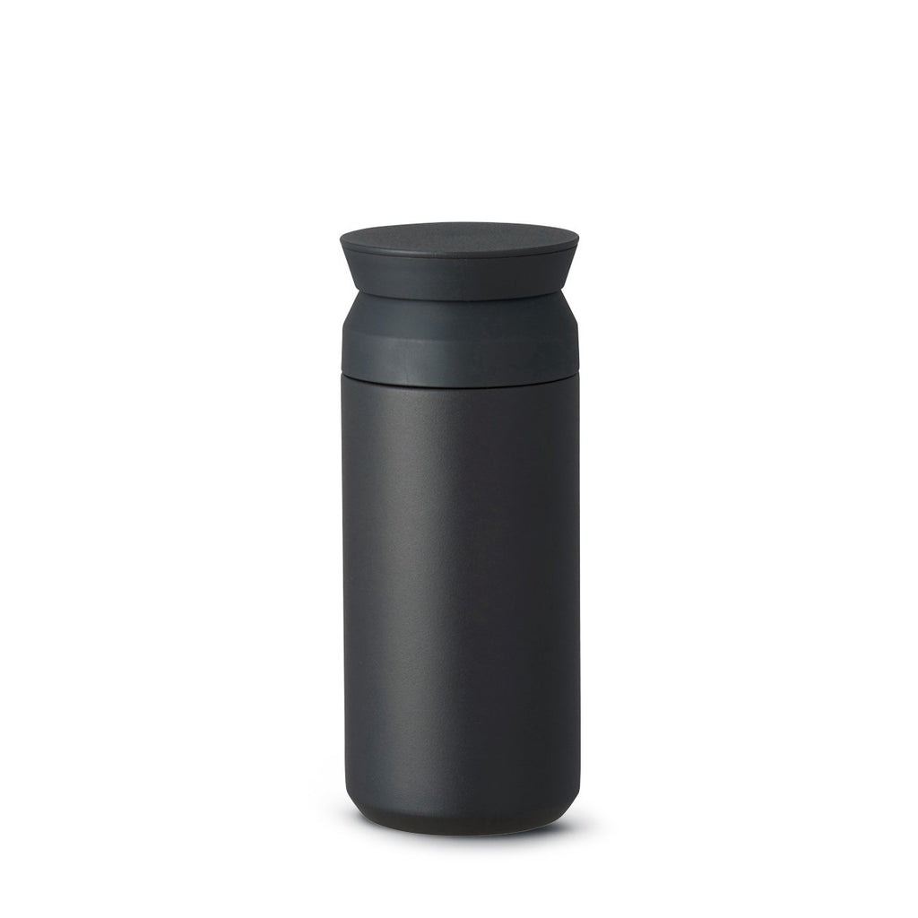 73a7aec21a2 Coffee / Water Thermos - black – Moop