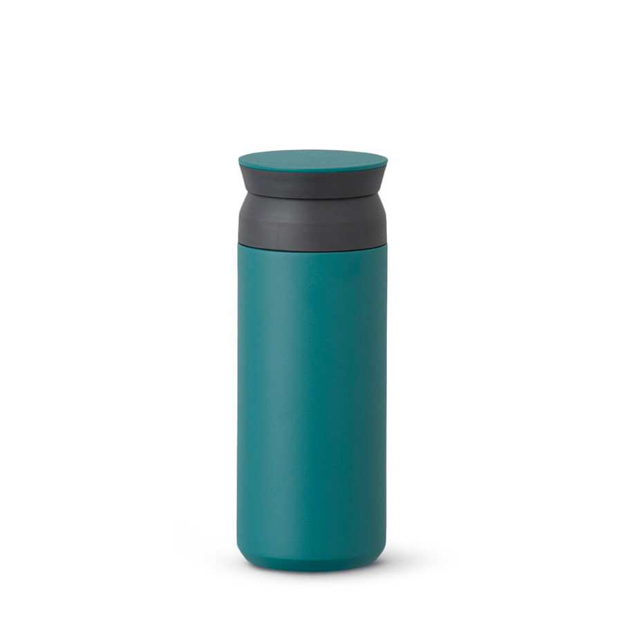 Kinto Coffee / Water Thermos - Turquoise