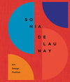 BOOK: Sonia Delaunay : Art, Design, Fashion