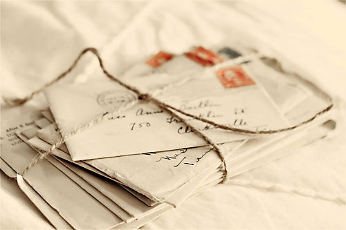 Wellness Week theme: Connection and the Art of Letter Writing Monday 14 September 5:00 - 7:00 pm