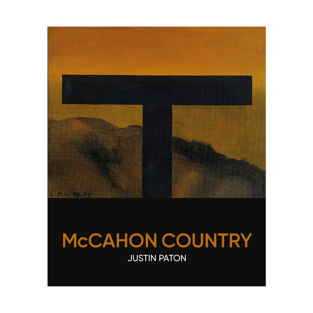 McCahon Country
