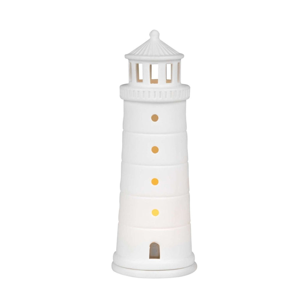 Lighthouse Beyond the Sea Tealight