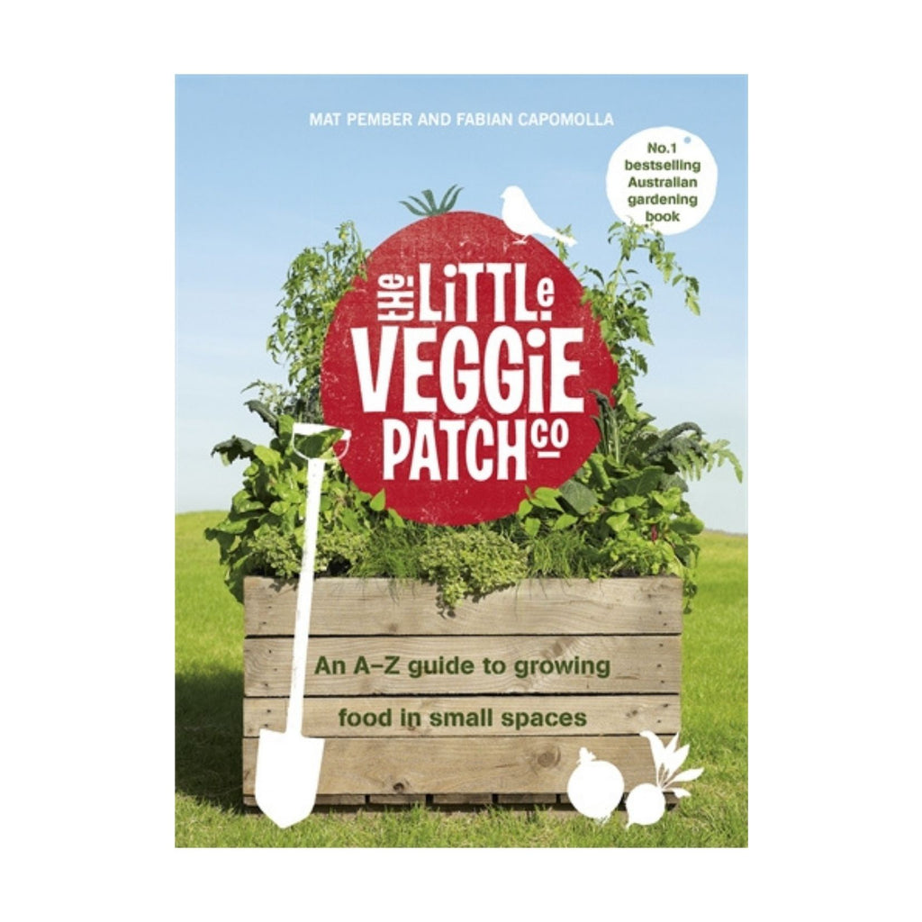 Little Vege Patch Co