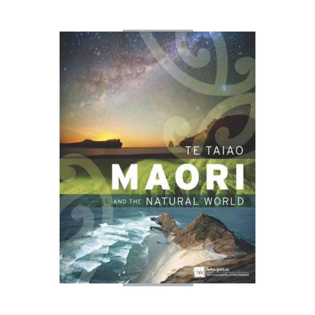 Te Taiao Māori and the Natural World