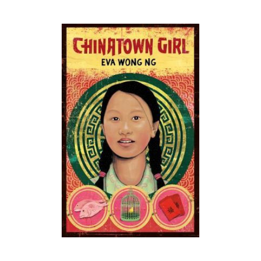 My NZ Story: Chinatown Girl