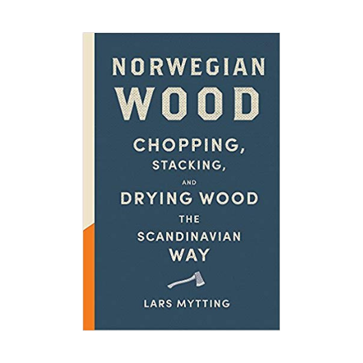 Norwegian Wood Chopping, Stacking and Drying