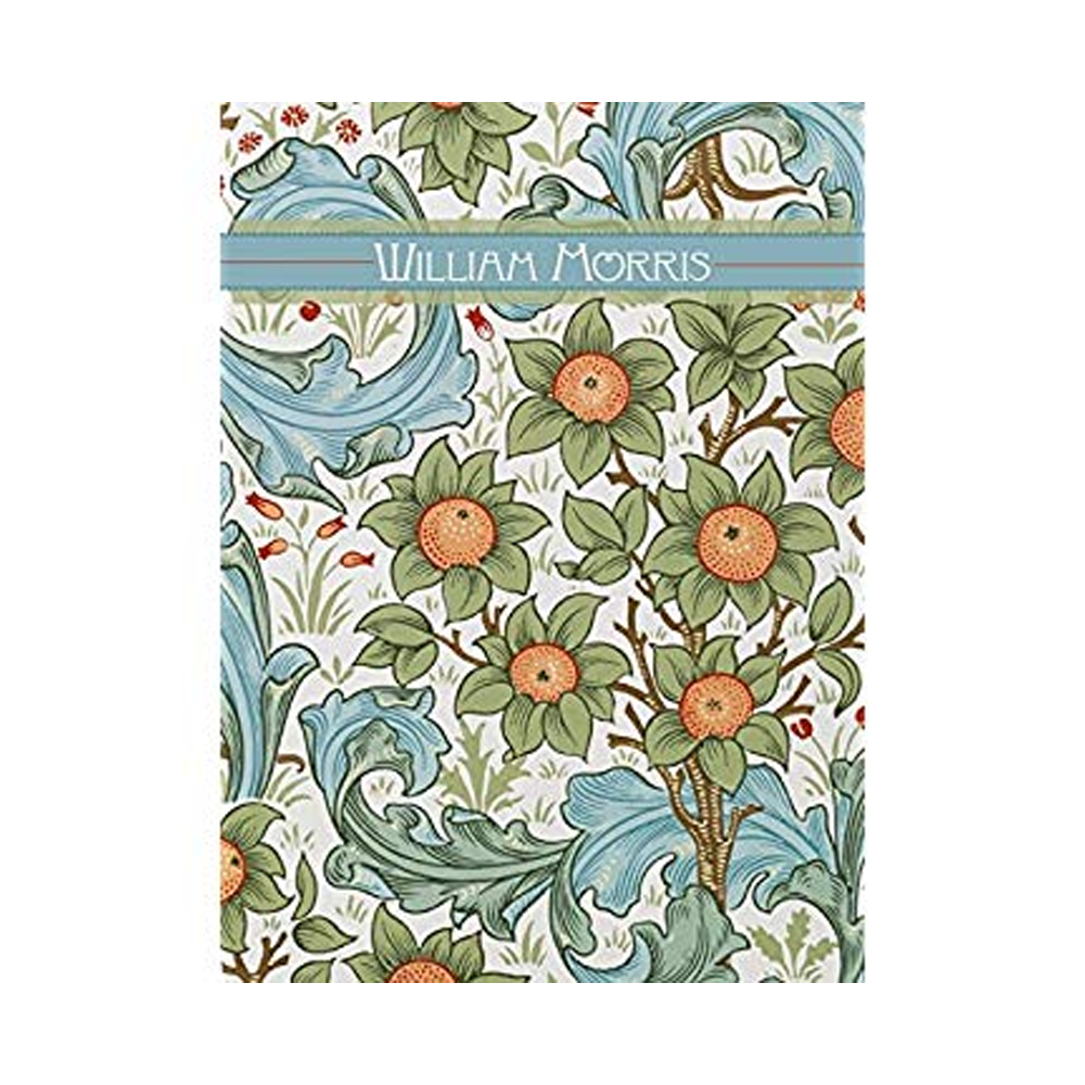 William Morris 20 Boxed Cards