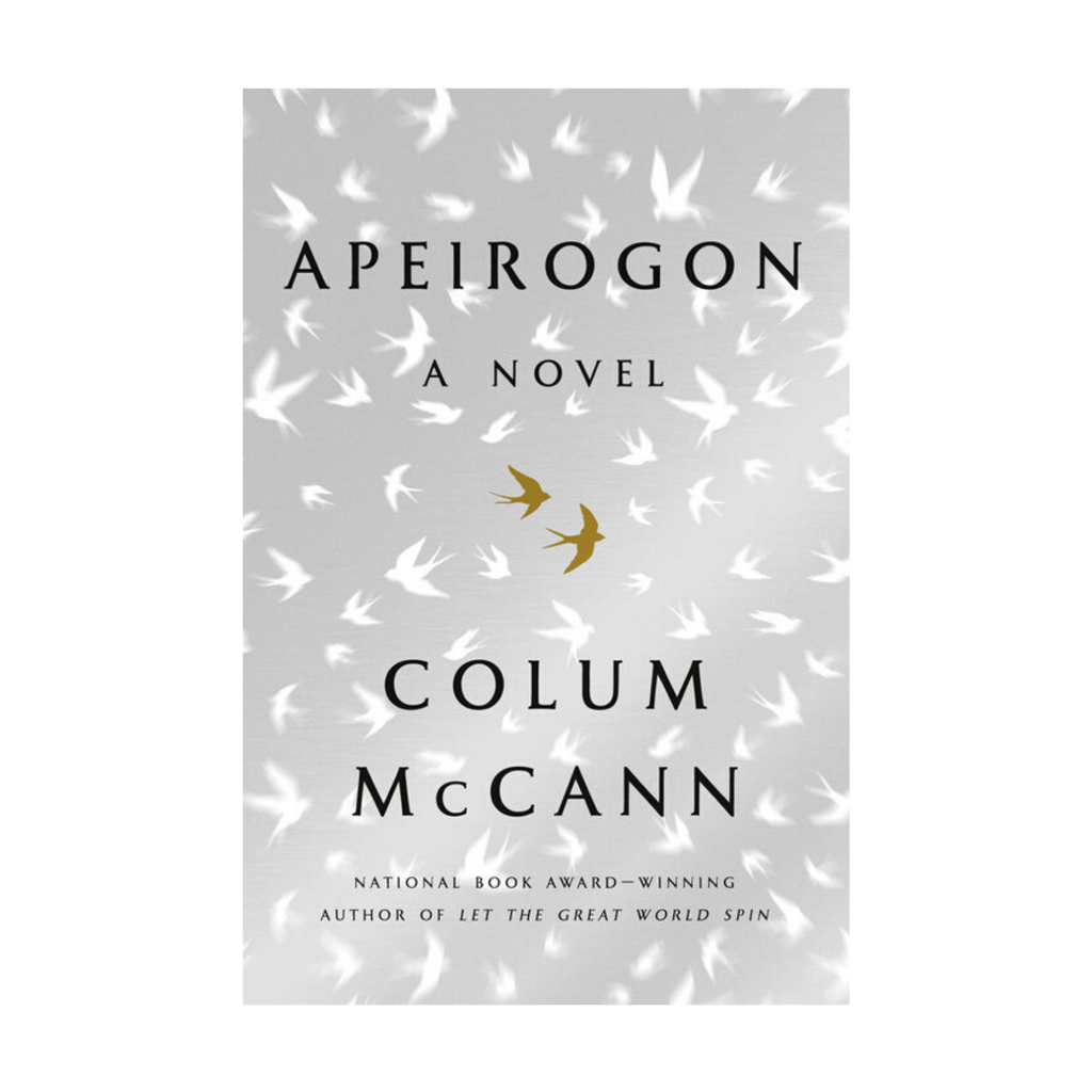 Apeirogon, A Novel