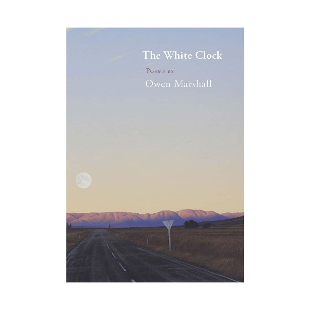 The White Clock