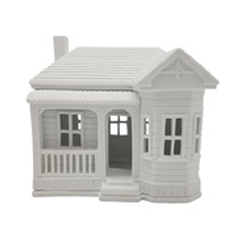 VILLA TEALIGHT HOUSE