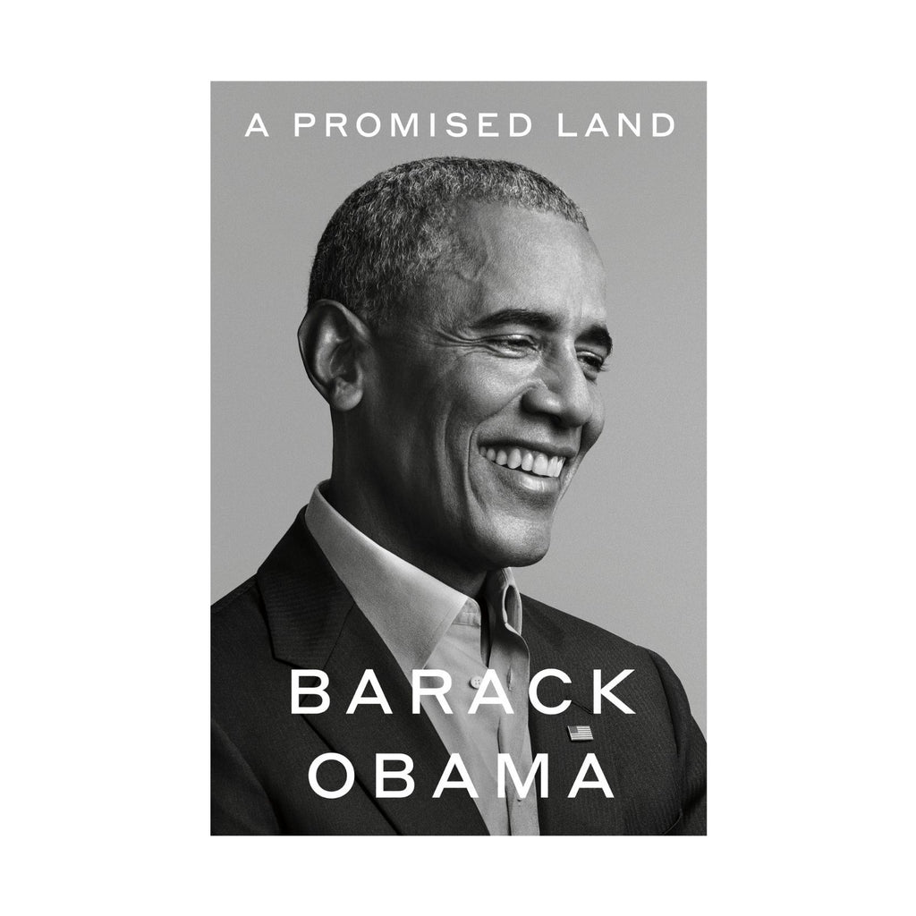 Promised Land (Obama)