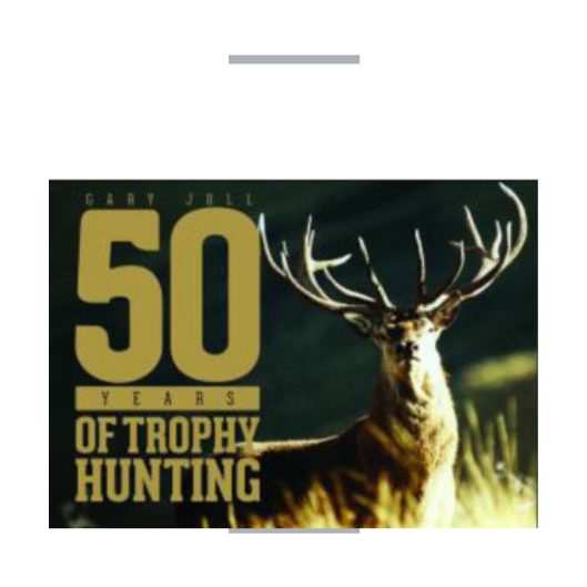 50 Years of Trophy Hunting