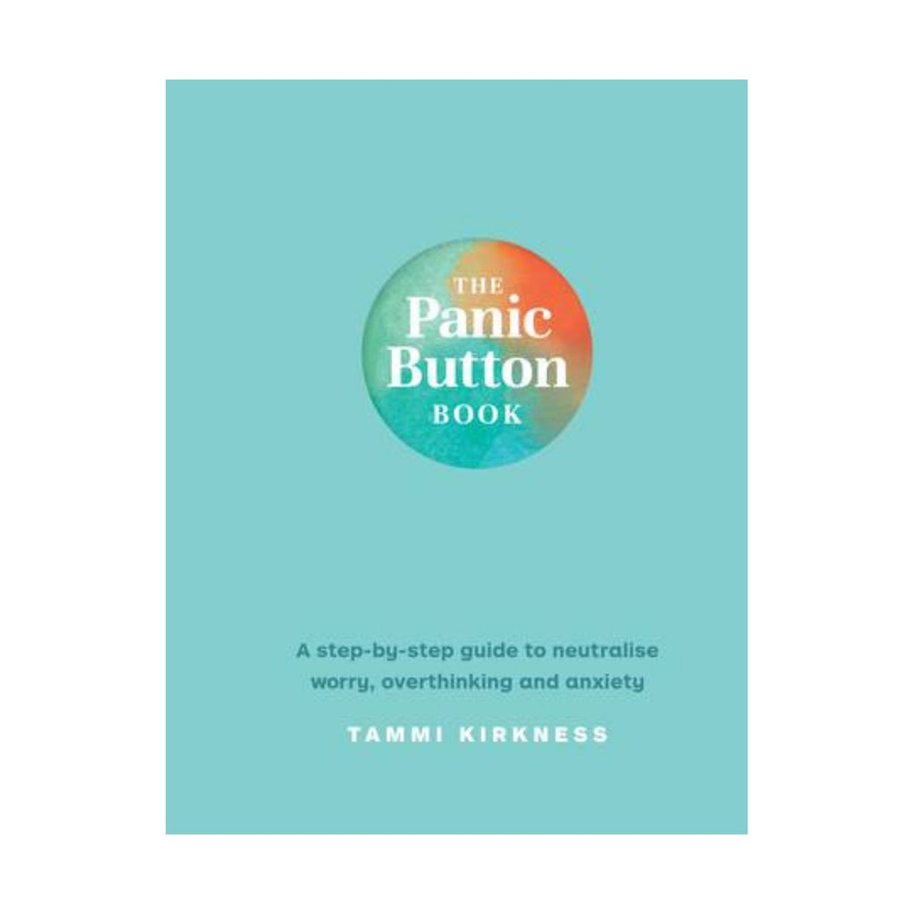 Panic Button Book