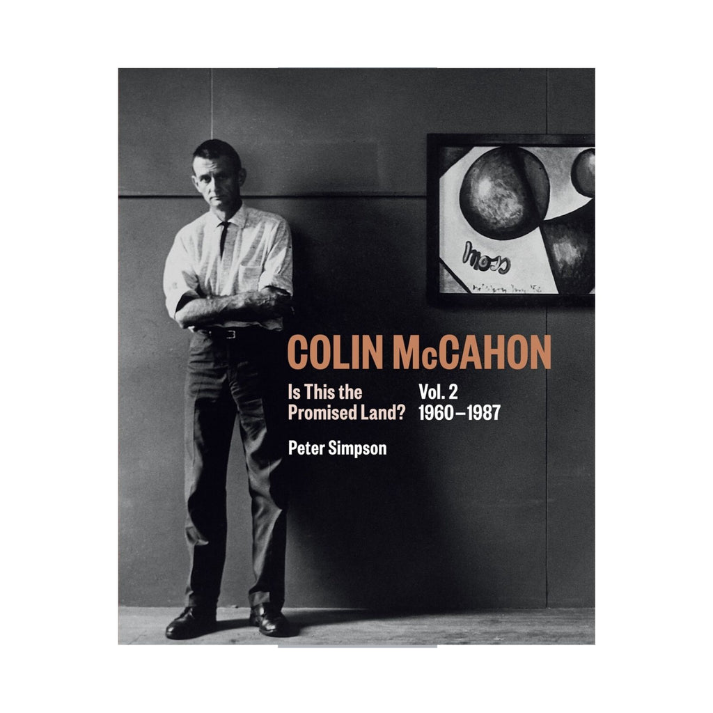 Colin McCahon, Volume 2