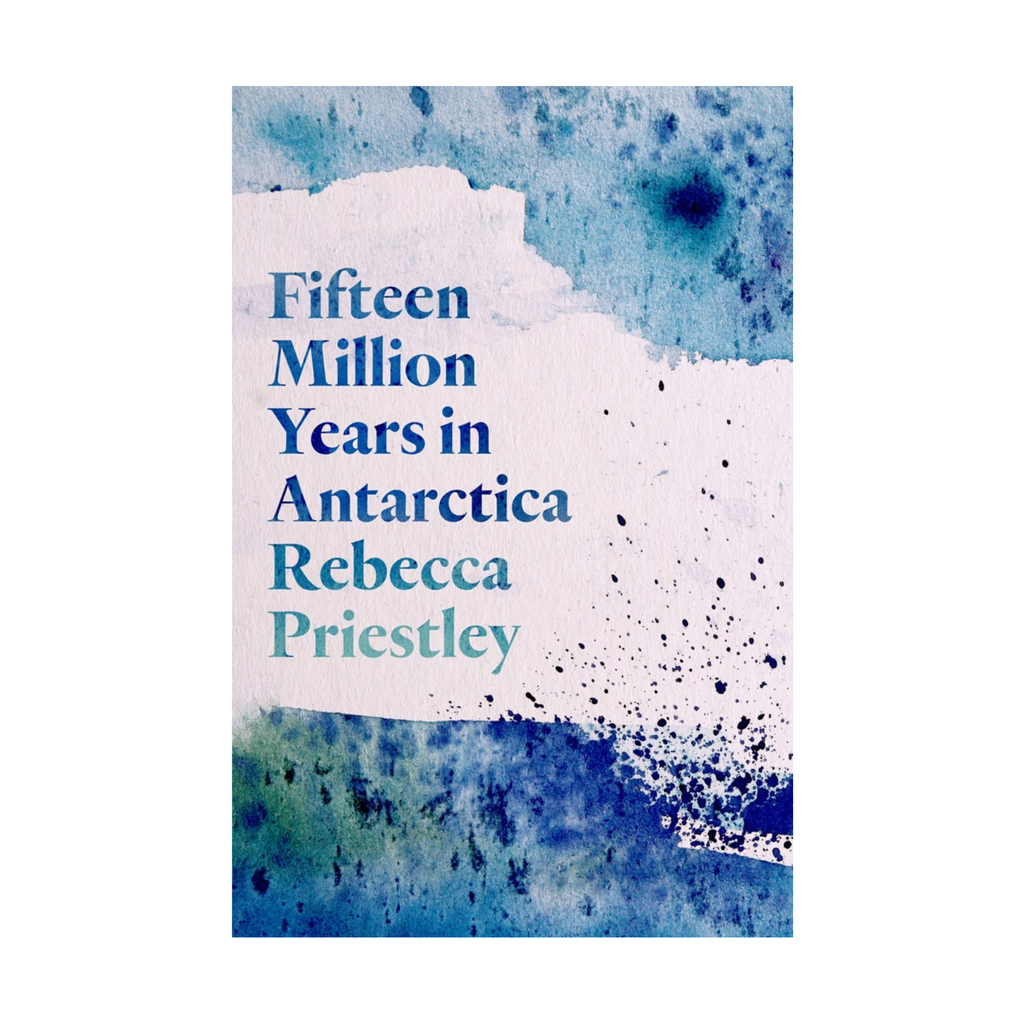 Fifteen Million Years in Antartica