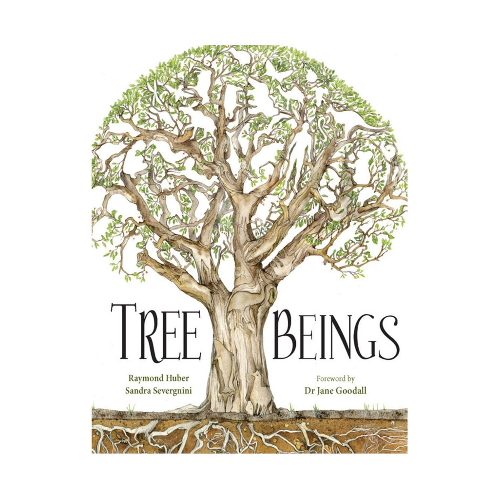 Tree Beings