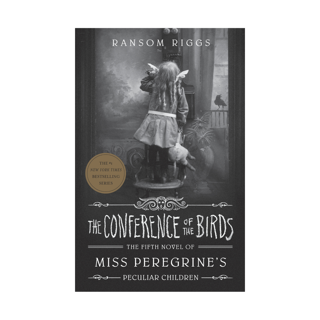 The Conference of the Birds, Miss Peregrine's Peculiar Children book 5