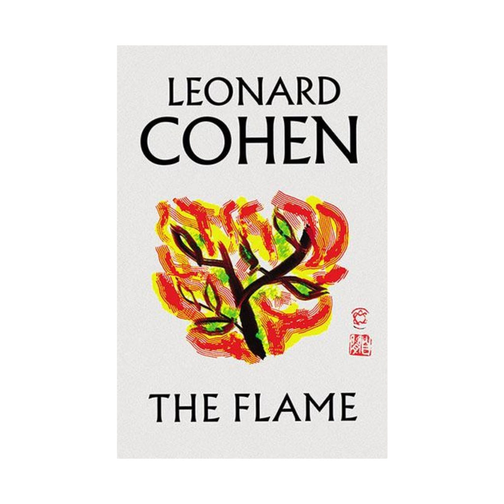 The Flame (Paperback)