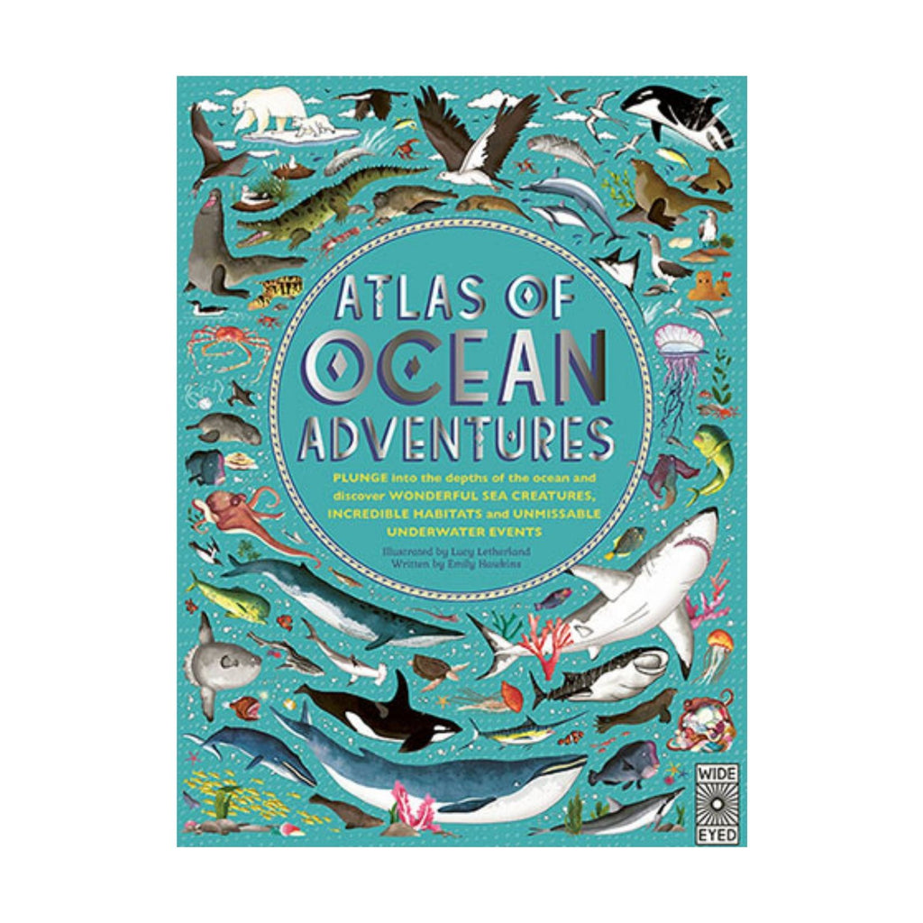 Atlas of Ocean Adventures