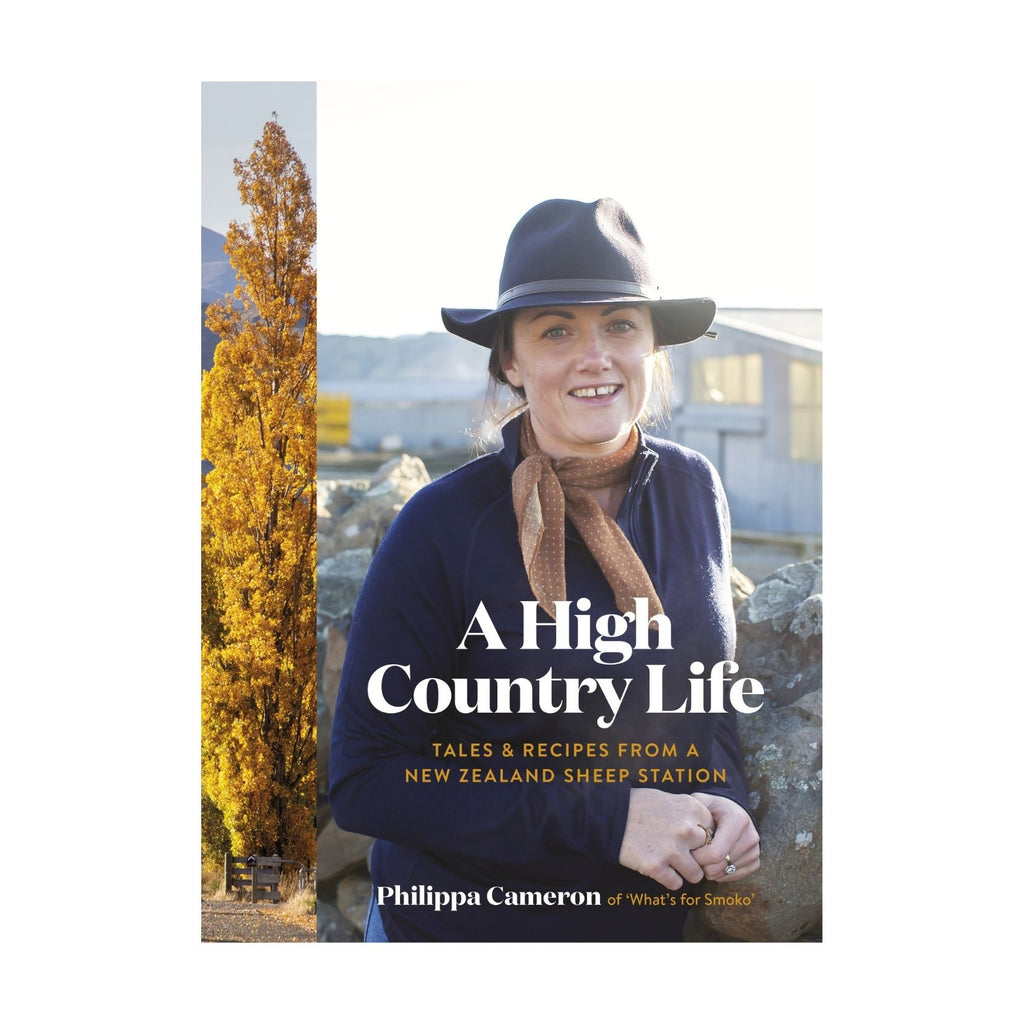 High Country Life, A