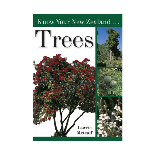 Know your New Zealand Trees