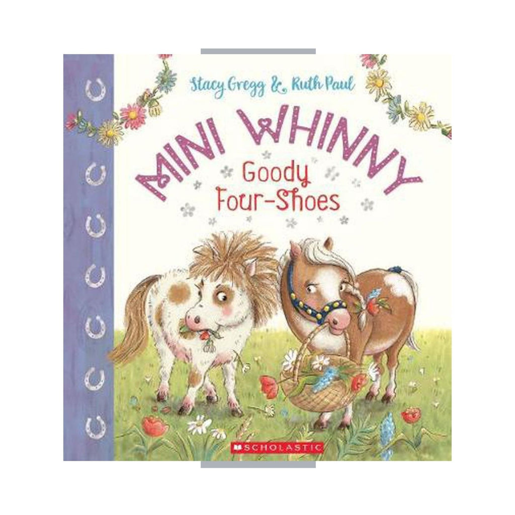 Mini Whinny - Goody Four-Shoes