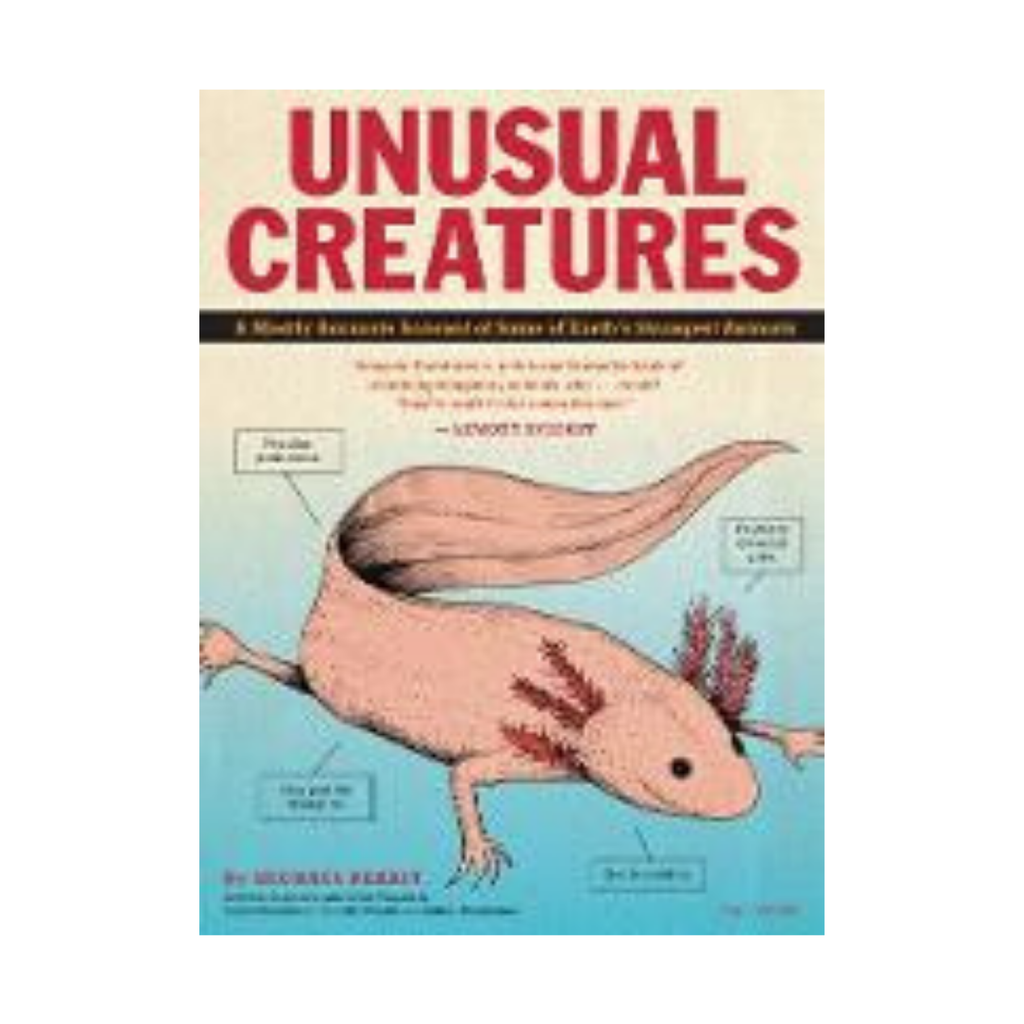 Unusual Creatures (soft cover)