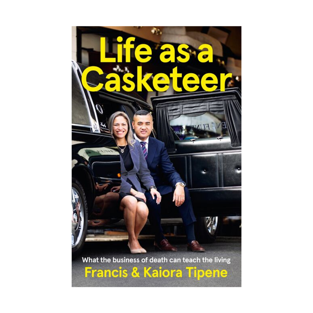 Life as a Casketeer