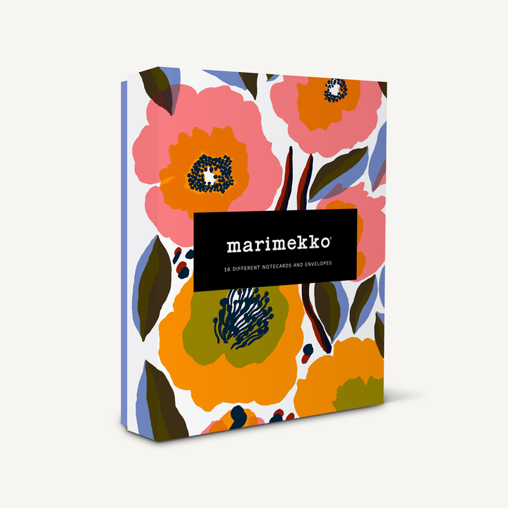 Marimekko 16 Different Notecards