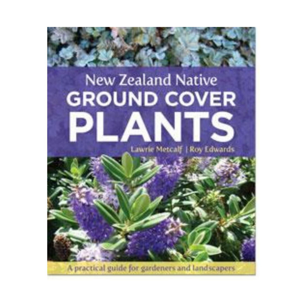 NZ Native Ground Cover Plants